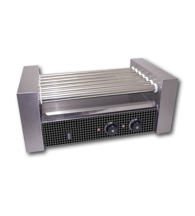 Mini Grill Toasters From Rollergrill Pictures to pin on Pinterest